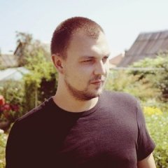 Александр Псих